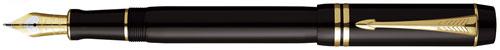 Перьевая ручка Parker Duofold F74 International