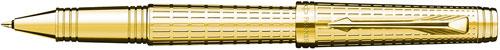 Ручка-роллер Parker Premier DeLuxe T562