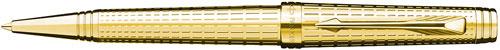 Ручка шариковая Parker Premier DeLuxe K562