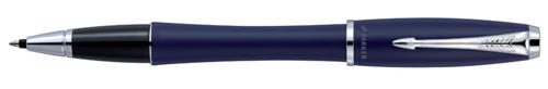 Ручка-роллер Parker Urban K200, Night Sky Blue CT