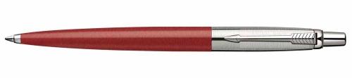 Ручка шариковая Parker Jotter 125th K173 Orange Mblue