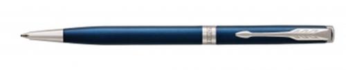 Шариковая Ручка Parker Sonnet Core Slim LaqBlue