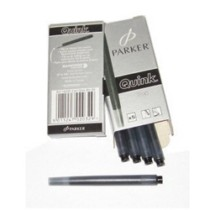 Картридж с чернилами для перьевой ручки Z11, Black