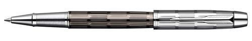 Ручка-роллер Parker IM Premium, Twin Chiselled