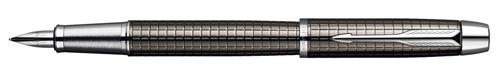 Перьевая ручка Parker IM Premium, Deep Grey Gun Metal