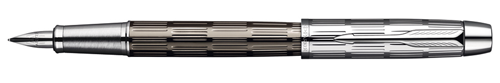 Перьевая ручка Parker IM Premium, Twin Chiselled