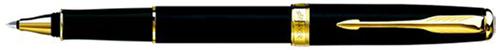 Ручка-роллер Parker Sonnet T528 MattBlack GT