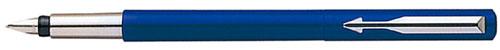 Перьевая ручка Parker Vector Standard F01