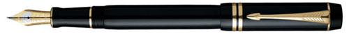Перьевая ручка Parker Duofold F77 Centennial