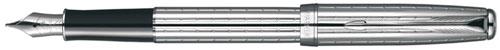 Перьевая ручка Parker Nervure F142