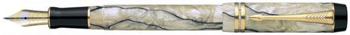 Перьевая ручка Parker Duofold F185
