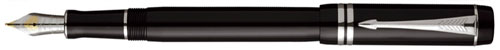 Перьевая ручка Parker Duofold Mini F289
