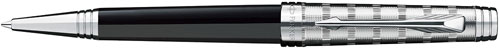 Ручка шариковая Parker Premier Custom K561