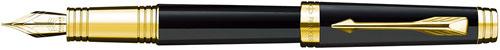 Перьевая ручка Parker Premier Custom F560