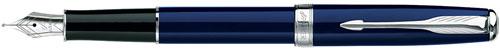 Перьевая ручка Parker Sonnet F539
