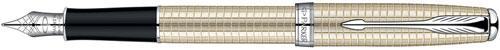 Перьевая ручка Parker Sonnet`10
