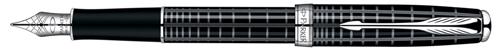 Перьевая ручка Parker Sonnet F531