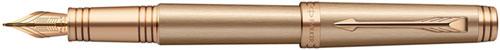 Перьевая ручка Parker Premier Monochrome F564