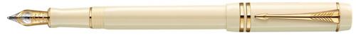 Перьевая ручка Parker Duofold F74 International Historical Color