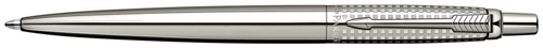 Ручка шариковая Parker Jotter Premium Shiny Chiselled