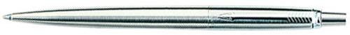 Ручка шариковая Parker Jotter Steel K61