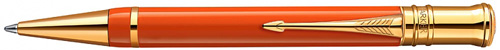Ручка шариковая Parker Duofold K74