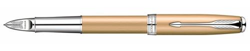 Ручка-5й пишущий узел Parker Sonnet Premium Pink Gold CT