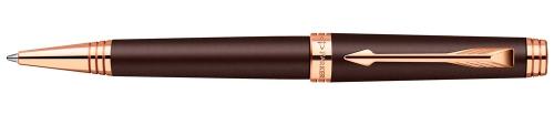 Ручка шариковая Parker Premier Soft K560