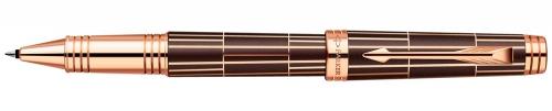 Ручка-роллер Parker Premier Luxury T565