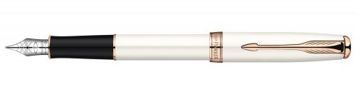 Перьевая ручка Parker Sonnet`11 Pearl