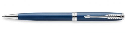 Ручка-роллер Parker Sonnet T533 Secret Blue Shell
