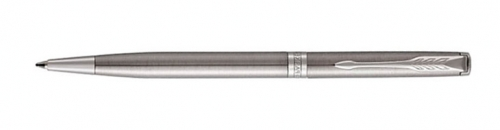 Шариковая Ручка Parker Sonnet Slim Stainless Steel