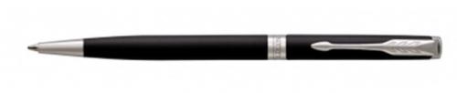 Шариковая Ручка Parker Sonnet Core Slim Matte Black CT
