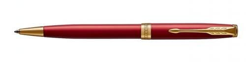 Ручка шариковая Parker Sonnet Core laqred