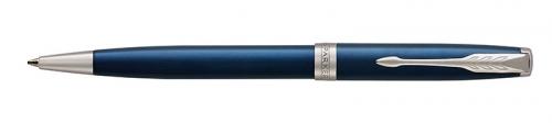 Ручка шариковая Parker Sonnet Core LaqBlue