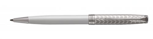 Ручка шариковая Parker Sonnet Premium Pearl
