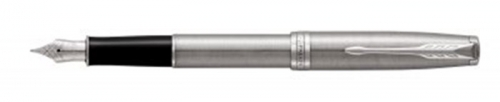 Перьевая ручка Parker Sonnet Core Stainless Steel