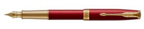 Перьевая ручка Parker Sonnet Core Laqred