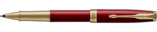 Ручка роллер Parker Sonnet Core Laqred