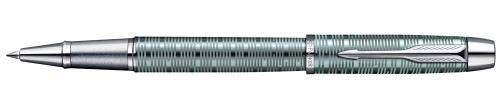 Ручка-роллер Parker IM Premium Vacumatic T224