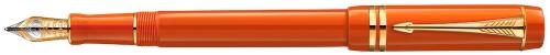 Перьевая ручка Parker Duofold F74