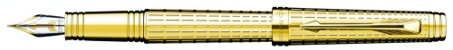 Перьевая ручка Parker Premier DeLuxe F562