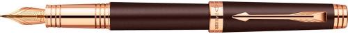 Перьевая ручка Parker Premier Soft F560
