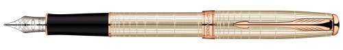 Перьевая ручка Parker Sonnet F535