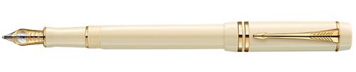 Перьевая ручка Parker Duofold F77