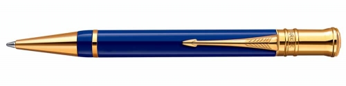 Ручка шариковая Parker Duofold K74 International Historical Colo