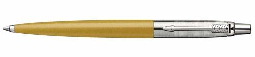 Ручка шариковая Parker Jotter 125th K173 Yellow Mblue