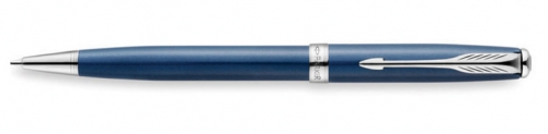 Ручка шариковая Parker Sonnet K533 Secret Blue Shell